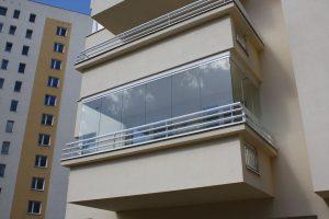 Zabudowa balkonu Wrocław